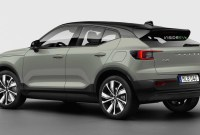 2022 Volvo XC60 Wallpapers