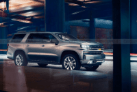 2023 Chevy Tahoe