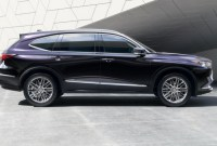 2023 Acura MDX Images