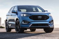 2023 Ford Edge Images
