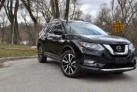 2023 Nissan Rogue Release date