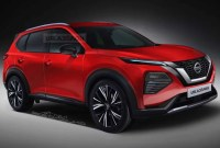 2023 Nissan Rogue Wallpapers