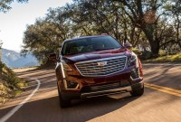2023 Cadillac XT5 Pictures