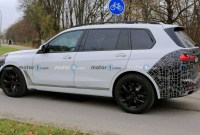 2023 BMW X7 Wallpapers