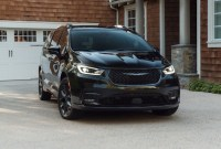 2023 Chrysler Pacifica Release date