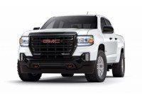 2023 GMC Canyon Release date