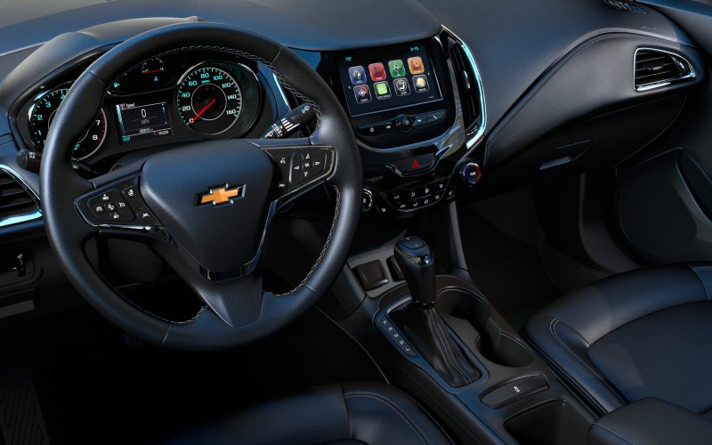 Read How Much Does Chevrolet Cruze Car Insurance Cost Carsurer Com