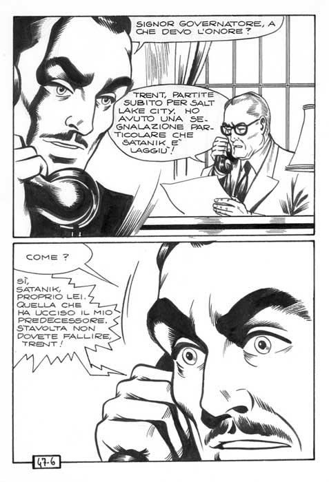 Nero n bianco porno fumetti