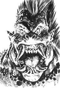 Rawhead-Rex