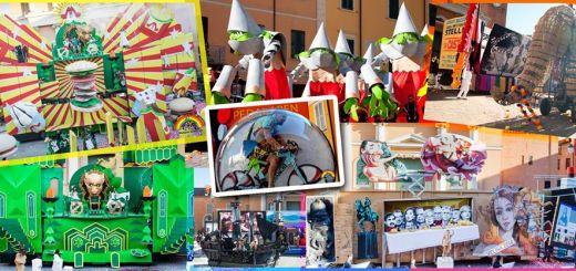 141esimo Carnevale Storico di Persiceto