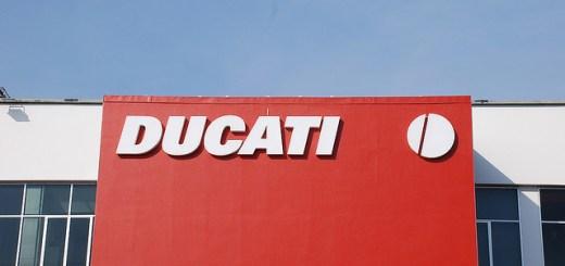 DucatiFabbrica