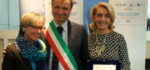 Premio A+CoM a Sant'Agata Bolognese