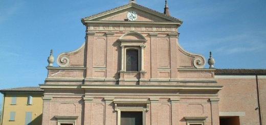 chiesa decima