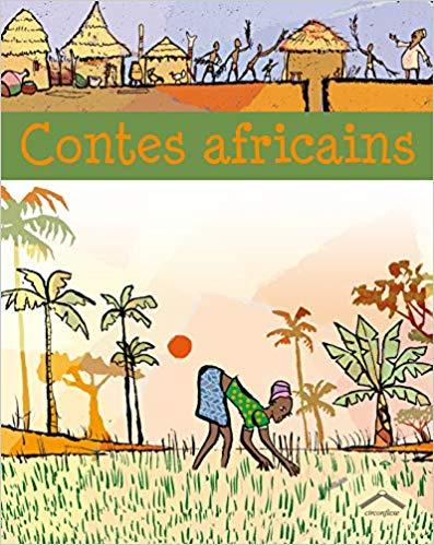 contes africains circonflexe