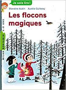 flocons magiques