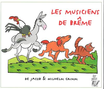 Les musiciciens de Brême