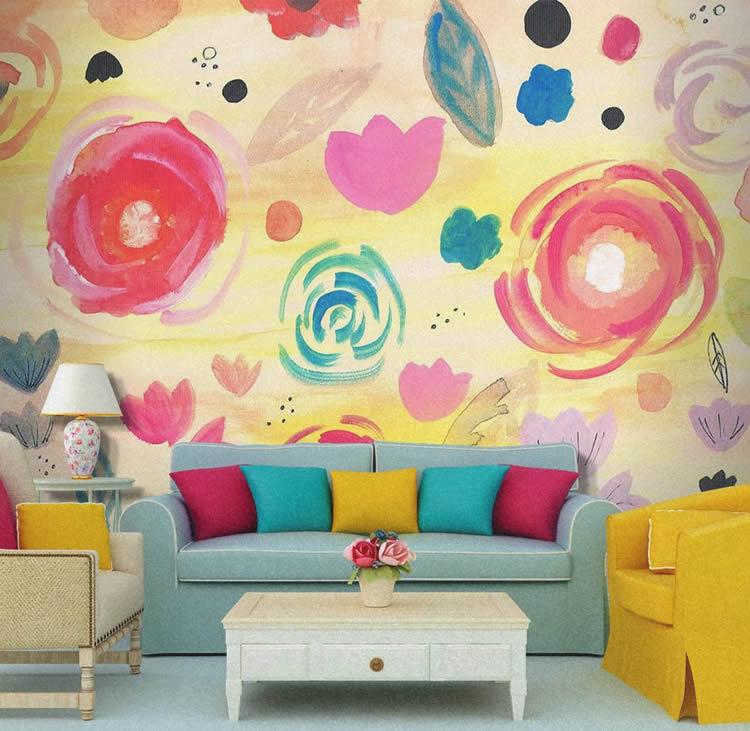 Il verde nei colori pareti per il 2021. Come Colorare Le Pareti Di Casa Idee E Molti Consigli Utili