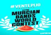 Concurso de Bandas del #Ventepijo