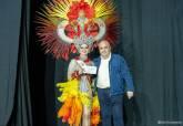 Quema Don Carnal y Entrega Premios Carnaval 2019