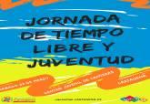 Jornada de Tiempo Libre y Juventud