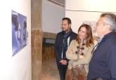 Inauguración exposición 'Pioneras' de la Universidad Popular en El Luzzy
