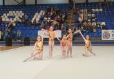 XXXIX Competición de Gimnasia Rítmica