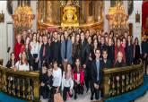 Cantata Participativa en la Basílica de la Caridad (Wathershed Photography)