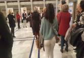 La exposición 'Esas Grandes Desconocidas'
