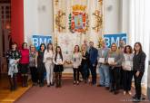 Presentación Semana del Libro Cartagena 2019