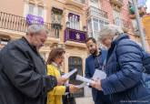 Balcones concurso Semana Santa 2019