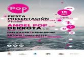 Actividades de presentación III Cabo Pop