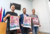 Rueda de Prensa Fiesta presentación III Cabo Pop