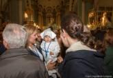 Via Lucis y Salve a la Virgen resucitada del Amor Hermoso