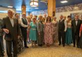 Final I Concurso Municipal de Baile Senior