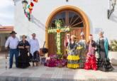 Cruces de Mayo La Azohía
