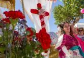 Cruces de Mayo Estrecho de San Ginés