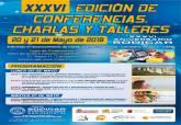 XXXVI Edición de Conferencias, Charlas y talleres de Sodicar