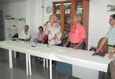 Entrega premios  XI Campeonato Municipal de Petanca