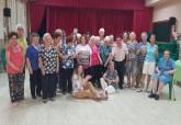 Semana Cultural Club Personas Mayores Molinos Marfagones