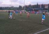 Liga Comarcal Fútbol Base