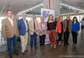 Inauguración X Jornadas de Formación sobre el Alzheimer AFAL