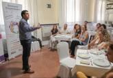 Taller 'Generación Emprendedora' ADLE
