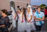 Dia de San Cristóbal en El Bohío