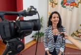 La concejala de Educación, Irene Ruiz