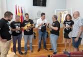 Presentación de la nueva edición de Cartagena Negra