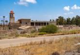 Convivencia Monasterio San Ginés de la Jara