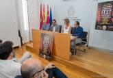 Presentación cartel Amstel Fest Carthagineses y Romanos