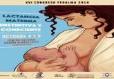XVI Congreso Nacional de Lactancia Materna instintiva y consciente
