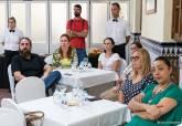 Presentación del Programa de Crecimiento Empresarial de la ADLE