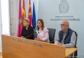El Gobierno municipal hace balance del episodio de gota fría